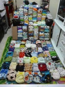 Oh ! la belle collection !
