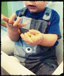 DME Diversification menée par l'enfant