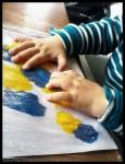 peinture propre assmat 31