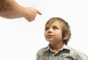 discipline enfant autorité