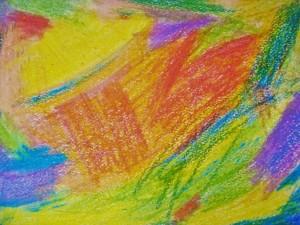 Peinture magique