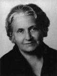Maria Montessori 31
